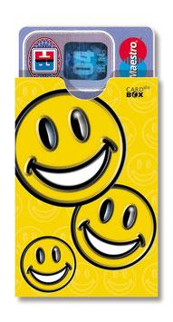 cardbox 017 > Smiley