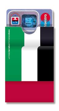 cardbox 063 > Vereinigte Arabische Emirate