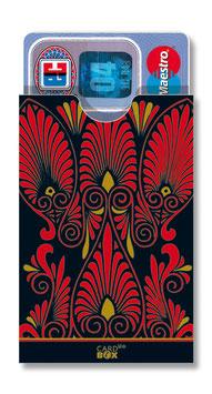 cardbox 039 > Ornament rot