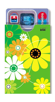 cardbox 014 > Frühlingsblumen