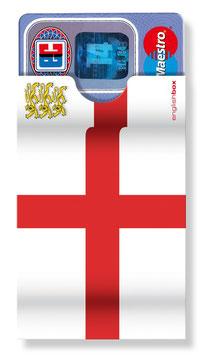 cardbox 119 > England