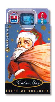 cardbox c 092 > Santa-Box