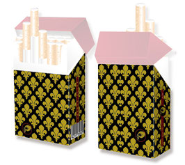 indo slipp 032 > Royal / Bourbonische Lilie Normal-Size
