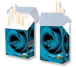 huellsy 005 > Rose blau