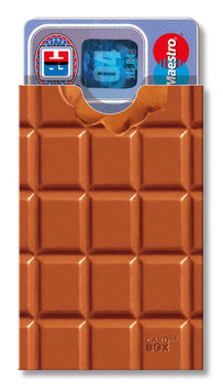 cardbox 004 > Schokolade