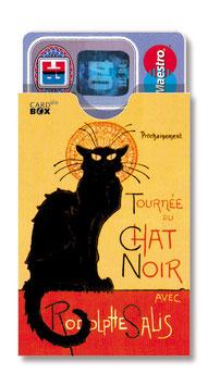 cardbox 053 > Chat Noir