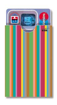 cardbox 001 > Streifen
