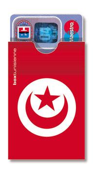 cardbox 048 > Tunesien