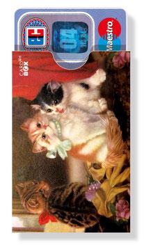 cardbox 105 > Kittybox