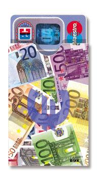 cardbox 007 > Euro