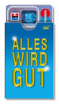 cardbox 093 > ALLES WIRD GUT