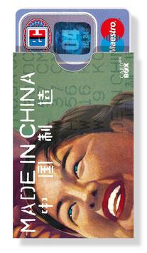 cardbox 112 > Made in China