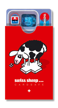 cardbox 034 > Swiss Sheep