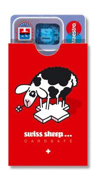cardbox 034 > Swiss Sheep