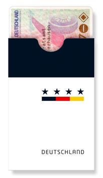 cardbox 131 > Deutschland Trikot