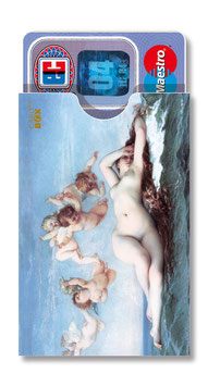 cardbox 021 > Venus