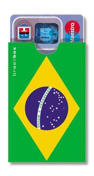 cardbox 054 > Brasilien