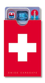 cardbox 080 > Schweizer Kreuz