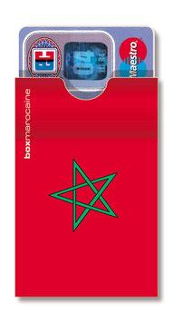 cardbox 049 > Marokko
