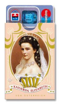 cardbox 092 > Kaiserin Elisabeth / Sissi