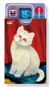 cardbox 111 > Tomcat