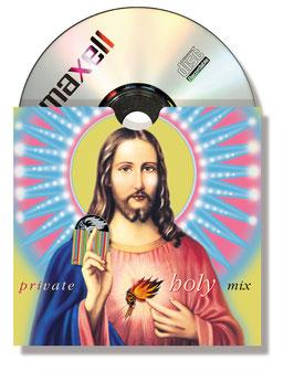 burnerbox 007 > Jesus