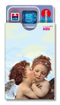 cardbox 030 > Engel duett