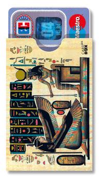 cardbox 090 > Pharao 2012