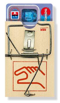 cardbox 104 > Mausefalle