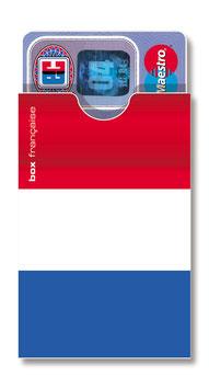 cardbox 044 > Frankreich