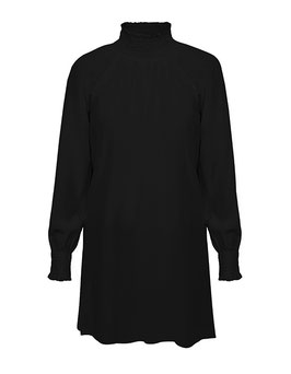 Josephine Dress | Black