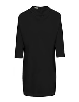 Greta Dress | Black