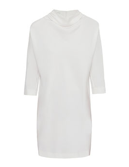 Greta Dress | White