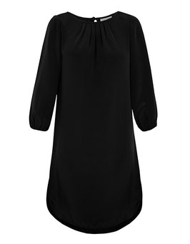 Fanny Dress | Black