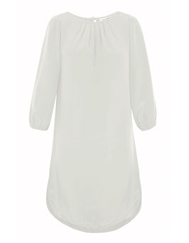 Fanny Dress | White