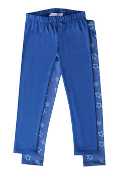 Leggings in ultramarine, Artikelnr. 197 08 06
