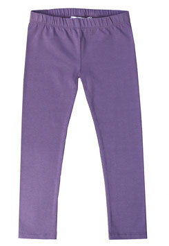 Leggings in purple