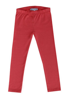 Leggings in strawberry, Artikelnr. 191 07 01