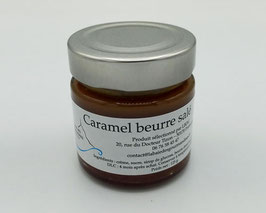 Pot de caramel à tartiner - 125 g