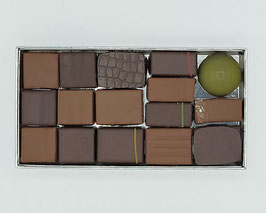 Boîte 15 chocolats