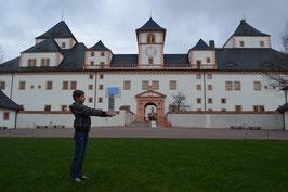 Tour Nr. 2 Von Schloss zu Schloss
