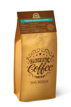 Hanseatic Coffee - Classic Filter Coffee