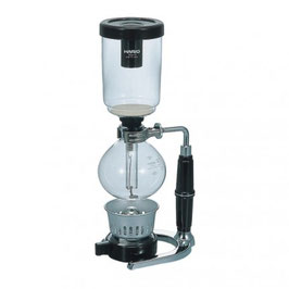 "Coffee Syphon ""Technica"" 3 Cup"