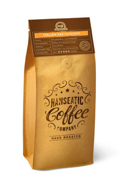 Hanseatic Coffee Italian Bar Espresso