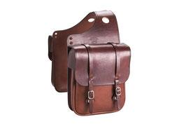 Packtasche hinten, klein