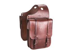 Packtasche hinten, groß