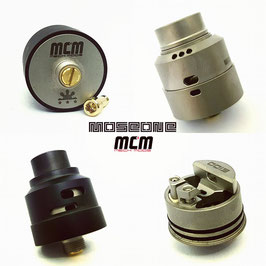 MCM MOSE ONE 22mm/24mm