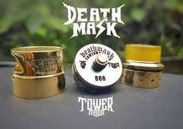 DEATH MASK RDA sold out!