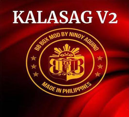 BB BOX KALASAG V2 TVC EDITION  dual 18650