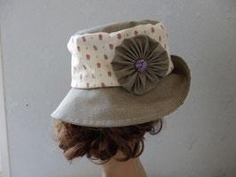 Chapeau de pluie 102